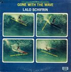 LALO SCHIFRIN Gone With the Wave album cover
