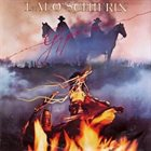 LALO SCHIFRIN Gypsies album cover