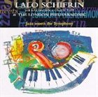 LALO SCHIFRIN Jazz Meets the Symphony album cover