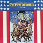 LALO SCHIFRIN Kelly's Heroes album cover