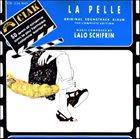 LALO SCHIFRIN La pelle album cover
