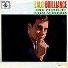 LALO SCHIFRIN Lalo Brilliance album cover