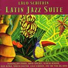 LALO SCHIFRIN Latin Jazz Suite album cover