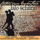 LALO SCHIFRIN Letters from Argentina album cover
