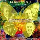 LALO SCHIFRIN Metamorphosis album cover