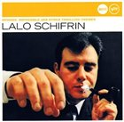 LALO SCHIFRIN Mission: Impossible and Other Thrilling Themes album cover
