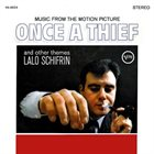 LALO SCHIFRIN Music From the Motion Picture