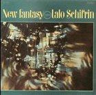 LALO SCHIFRIN New Fantasy album cover