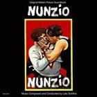 LALO SCHIFRIN Nunzio album cover