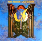 LALO SCHIFRIN Rock Requiem album cover