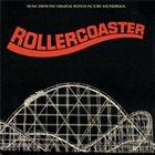 LALO SCHIFRIN Rollercoaster album cover