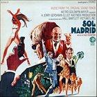 LALO SCHIFRIN Sol Madrid album cover