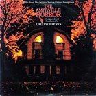 LALO SCHIFRIN The Amityville Horror album cover