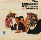 LALO SCHIFRIN The Cincinnati Kid album cover