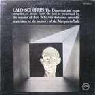 LALO SCHIFRIN The Dissection and Reconstruction of Music From the Past Album Cover