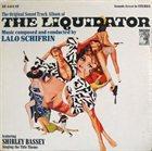 LALO SCHIFRIN The Liquidator album cover