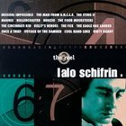 LALO SCHIFRIN The Reel Lalo Schifrin album cover