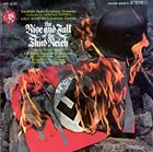 LALO SCHIFRIN The Rise and Fall of the Third Reich album cover