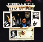 LALO SCHIFRIN There's a Whole Lalo Schifrin Goin' On (aka Experience) Album Cover