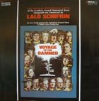 LALO SCHIFRIN Voyage of the Damned album cover