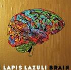 LAPIS LAZULI Brain album cover