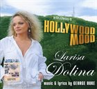 LARISA DOLINA Hollywood Mood album cover