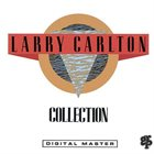 LARRY CARLTON Collection album cover