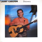 LARRY CARLTON Discovery album cover