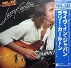 LARRY CARLTON Mr. 335 Live in Japan album cover