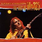 LARRY CARLTON The Best of Mr. 335 album cover