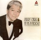LARRY CARR Fit as a Fiddle album cover