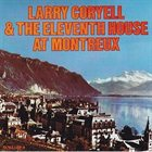 LARRY CORYELL At Montreux album cover