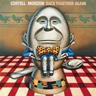 LARRY CORYELL Back Together Again (with Mouzon) album cover