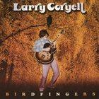 LARRY CORYELL Birdfingers album cover