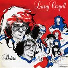LARRY CORYELL Bolero (String) album cover