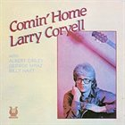 LARRY CORYELL Coming Home album cover