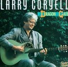 LARRY CORYELL Dragon Gate album cover