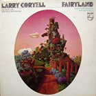 LARRY CORYELL Fairyland album cover