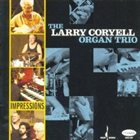 LARRY CORYELL Impressions album cover