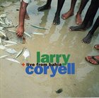 LARRY CORYELL Live From Bahia album cover