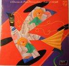 LARRY CORYELL L'Oiseau De Feu, Petrouchka album cover