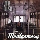 LARRY CORYELL Montgomery album cover