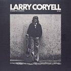 LARRY CORYELL — Standing Ovation album cover