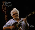 LARRY CORYELL The Lift album cover
