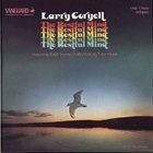 LARRY CORYELL The Restful Mind album cover
