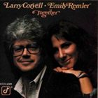 LARRY CORYELL Together (with Emily Remler) album cover