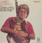 LARRY CORYELL Toku Do album cover