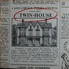 LARRY CORYELL Twin House (with Philip Catherine) album cover