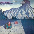 LARRY ELGART Flight Of The Condor album cover