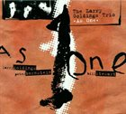 LARRY GOLDINGS As One album cover